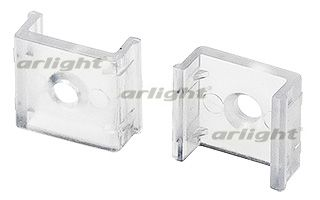 алюминиевый профиль 018878 Arlightкомплектующие<br>Держатель для профиля серии ARH: WIDE-H20, WIDE-H16, CON, TRI-D и других. Материал PVC прозрачный. Размеры ШхВхД 16х7х15 мм.. Бренд - Arlight.<br><br>популярные производители: Arlight