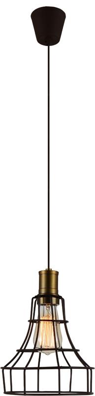 Подвесной  потолочный светильник 1595-1P Favouriteподвесные<br>люстра. Бренд - Favourite. материал плафона - металл. цвет плафона - черный. тип цоколя - E27. тип лампы - накаливания или LED. ширина/диаметр - 200. мощность - 40. количество ламп - 1.<br><br>популярные производители: Favourite<br>материал плафона: металл<br>цвет плафона: черный<br>тип цоколя: E27<br>тип лампы: накаливания или LED<br>ширина/диаметр: 200<br>максимальная мощность лампочки: 40<br>количество лампочек: 1