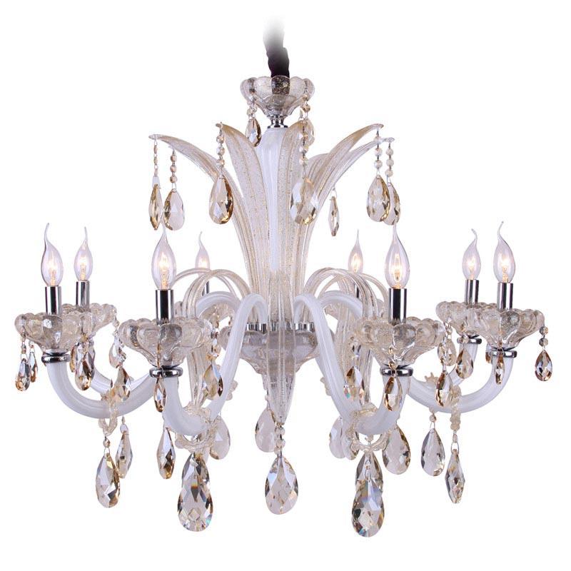 Потолочная люстра подвесная 476/8-White IDLampподвесные<br>Подвесной. Бренд - IDLamp. тип цоколя - E14. тип лампы - накаливания или LED. ширина/диаметр - 900. мощность - 60. количество ламп - 8.<br><br>популярные производители: IDLamp<br>тип цоколя: E14<br>тип лампы: накаливания или LED<br>ширина/диаметр: 900<br>максимальная мощность лампочки: 60<br>количество лампочек: 8