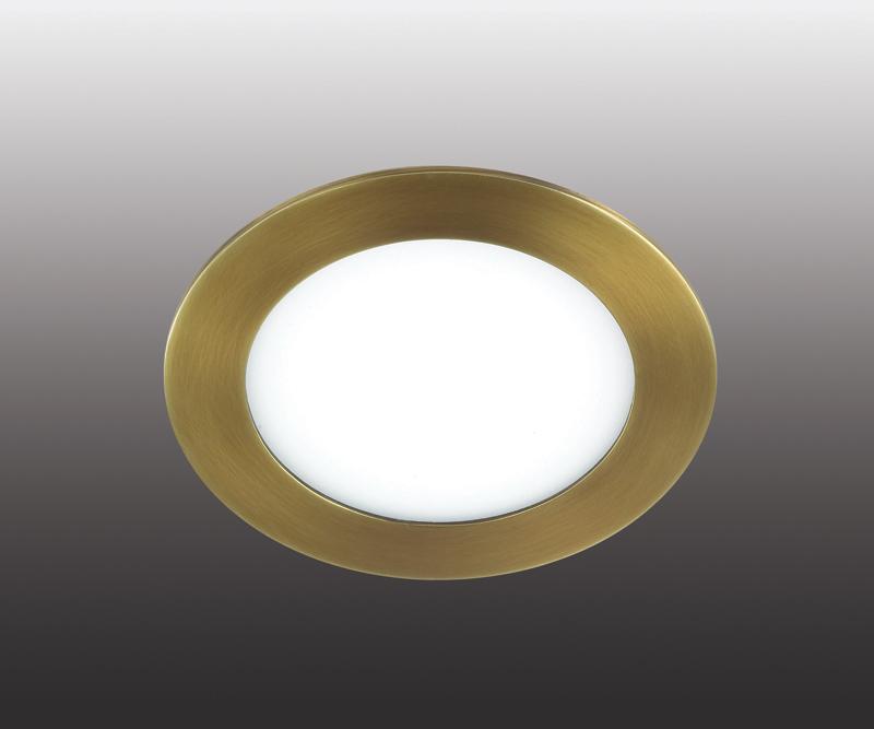 Точечный светильник 357288встраиваемые<br>357288 NT16 284 светлая бронза Встраиваемый светодиодный светильник IP20 45LED 9W 220-240V LANTE. Бренд - Novotech. тип лампы - LED. количество ламп - 1. мощность лампы - 9. цвет арматуры - бронзовый. цвет плафона - белый. материал арматуры - алюминий. материал плафона - пластик. высота - 22. ширина/диаметр - 145. степень защиты ip - 20. форма - круг. стиль - классический. страна происхождения - Венгрия. монтажное отверстие - 130. цвет свечения - белый (теплый). коллекция - LANTE. напряжение - 220.<br><br>Бренд: Novotech<br>тип лампы: LED<br>количество ламп: 1<br>мощность лампы: 9<br>цвет арматуры: бронзовый<br>цвет плафона: белый<br>материал арматуры: алюминий<br>материал плафона: пластик<br>высота: 22<br>ширина/диаметр: 145<br>степень защиты ip: 20<br>форма: круг<br>стиль: классический<br>страна происхождения: Венгрия<br>монтажное отверстие: 130<br>цвет свечения: белый (теплый)<br>коллекция: LANTE<br>напряжение: 220