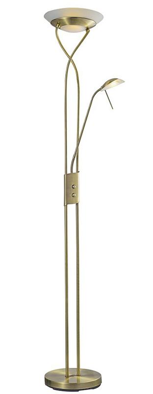 Светильник напольный A4399PN-2AB
