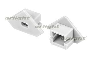 алюминиевый профиль 017220 Arlightкомплектующие<br>Заглушка с отверстием для профиля PDS-S при установке с микровыключателем. Серый пластик.. Бренд - Arlight.<br><br>популярные производители: Arlight