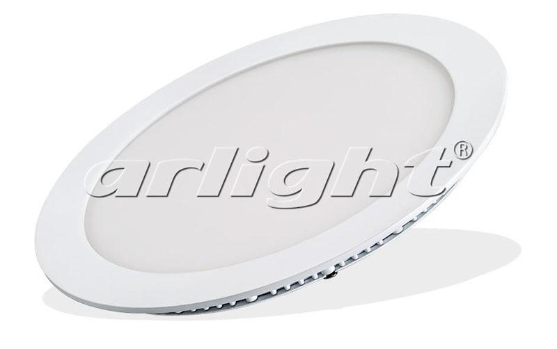 Потолочный светильник 020116 Arlightвстраиваемые<br>Тонкая панель 18Вт, белый круглый корпус. Цвет ТЕПЛЫЙ БЕЛЫЙ 3000K, св.поток 1350-1440лм, CRI(Ra)&gt;80, угол 120°. Размер Ф192x25 мм, установка в отверстие 180 мм. Питание AC 110-240V, 18Вт, драйвер в комплекте (DC300mA, 50-60V).. Бренд - Arlight. материал плафона - пластик. цвет плафона - белый. тип лампы - LED. ширина/диаметр - 192. мощность - 18. количество ламп - 1.<br><br>популярные производители: Arlight<br>материал плафона: пластик<br>цвет плафона: белый<br>тип лампы: LED<br>ширина/диаметр: 192<br>максимальная мощность лампочки: 18<br>количество лампочек: 1