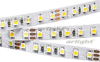 Лента RT 2-5000 12V White-MIX 2x(3528,600 LED,LUX) Arlight от Дивайн Лайт