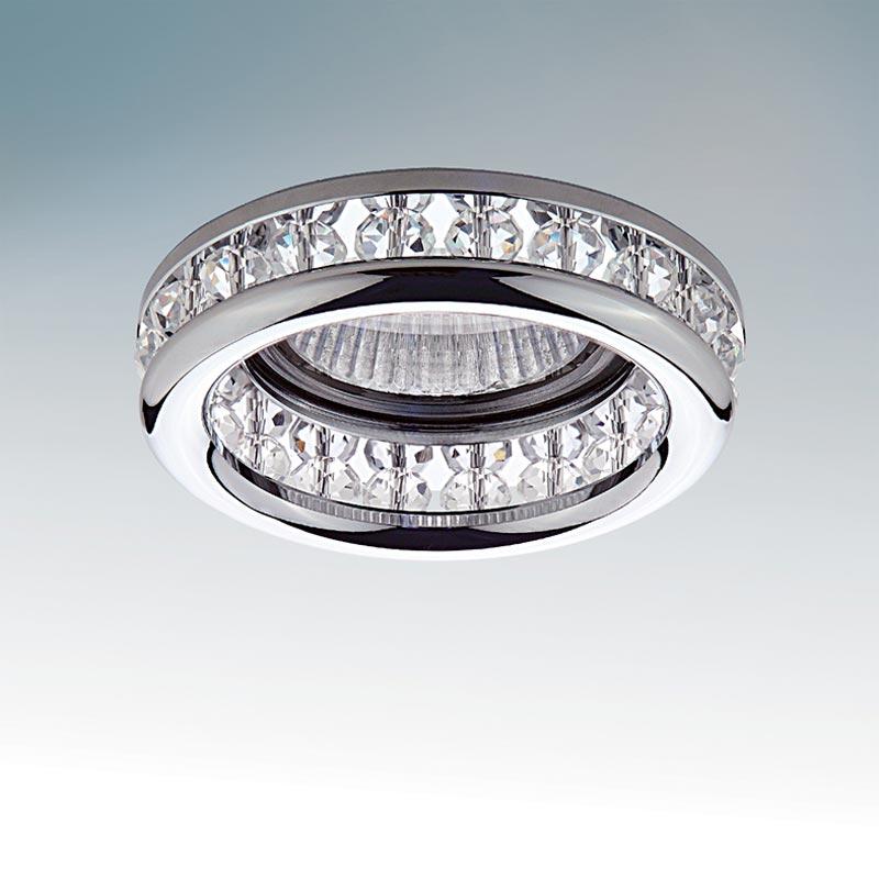 Встраиваемый светильник Lightstar Monile 031802