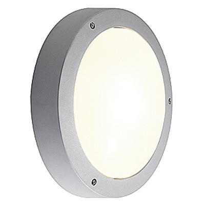 Светильник настенный 230404 SLVНастенные<br>DRAGAN светильник накладной IP44 с ЭмПРА для 2-х ламп TC-D G24d-3 по 26 Вт, серебристый. Бренд - SLV. материал плафона - пластик. цвет плафона - белый. тип цоколя - G24d-3. тип лампы - КЛЛ. ширина/диаметр - 350. мощность - 26. количество ламп - 2.<br><br>популярные производители: SLV<br>материал плафона: пластик<br>цвет плафона: белый<br>тип цоколя: G24d-3<br>тип лампы: КЛЛ<br>ширина/диаметр: 350<br>максимальная мощность лампочки: 26<br>количество лампочек: 2