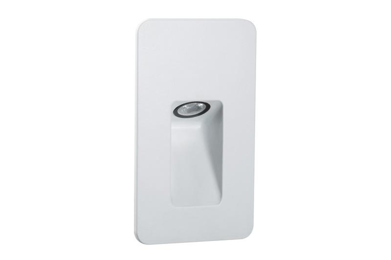 Светильник для подсветки 93808 PaulmannДля стен и ступеней<br>Special EBL Set IP44 Wand Slot LED 2,2W. Бренд - Paulmann. материал плафона - алюминий. цвет плафона - белый. тип лампы - LED. ширина/диаметр - 90. мощность - 2.4. количество ламп - 1.<br><br>популярные производители: Paulmann<br>материал плафона: алюминий<br>цвет плафона: белый<br>тип лампы: LED<br>ширина/диаметр: 90<br>максимальная мощность лампочки: 2.4<br>количество лампочек: 1