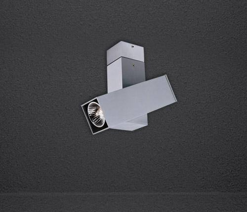 Накладной потолочный светильник Gun L 555.11 SDM Luce от Дивайн Лайт