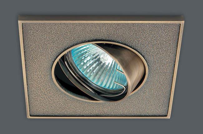 Точечный светильник SA1527-GABвстраиваемые<br>Donolux светильник встраиваемый, повор.квадрат,MR16,97х97, max 50w GU5,3, IP20, литье,зелен.ант.медь. Бренд - Donolux. тип лампы - галогеновая или LED. количество ламп - 1. тип цоколя - GU5.3. мощность - 50. цвет арматуры - бронзовый. материал арматуры - металл. высота - 55. ширина/диаметр - 97. степень защиты ip - 20. форма - квадрат. стиль - хай-тек. страна происхождения - Китай. монтажное отверстие - 75. напряжение - 220.<br><br>Бренд: Donolux<br>тип лампы: галогеновая или LED<br>количество ламп: 1<br>тип цоколя: GU5.3<br>мощность: 50<br>цвет арматуры: бронзовый<br>материал арматуры: металл<br>высота: 55<br>ширина/диаметр: 97<br>степень защиты ip: 20<br>форма: квадрат<br>стиль: хай-тек<br>страна происхождения: Китай<br>монтажное отверстие: 75<br>напряжение: 220