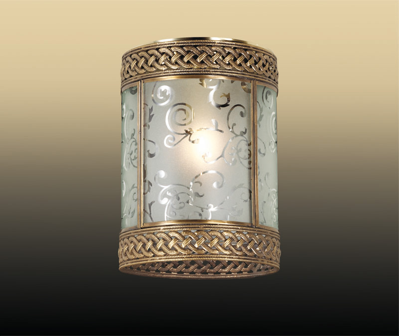 Точечный светильник 2559/1C Odeon Light от Дивайн Лайт