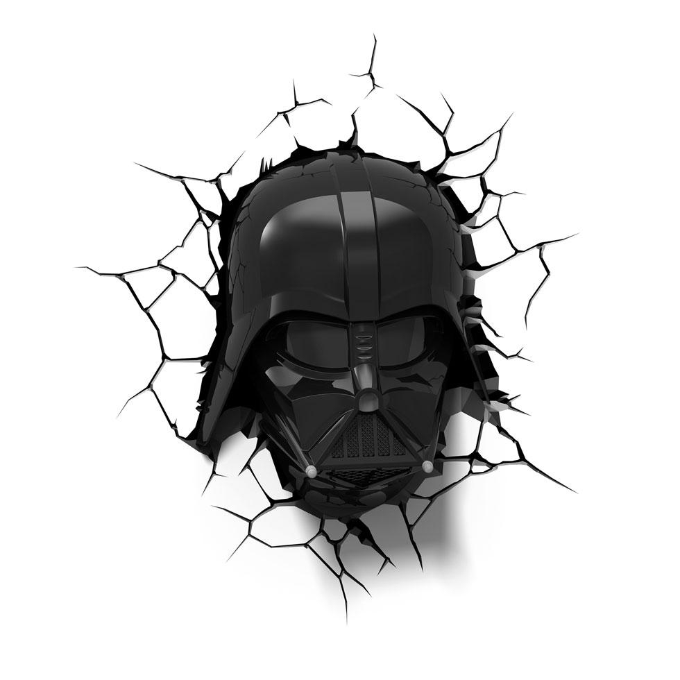 детский ночник 50026 3DLIGHTночники<br>50026 Пробивной 3D светильник StarWars (Звёздные Войны)- Маска Darth Vader (Дарт Вейдер). Бренд - 3DLIGHT. тип лампы - LED.<br><br>популярные производители: 3DLIGHT<br>тип лампы: LED