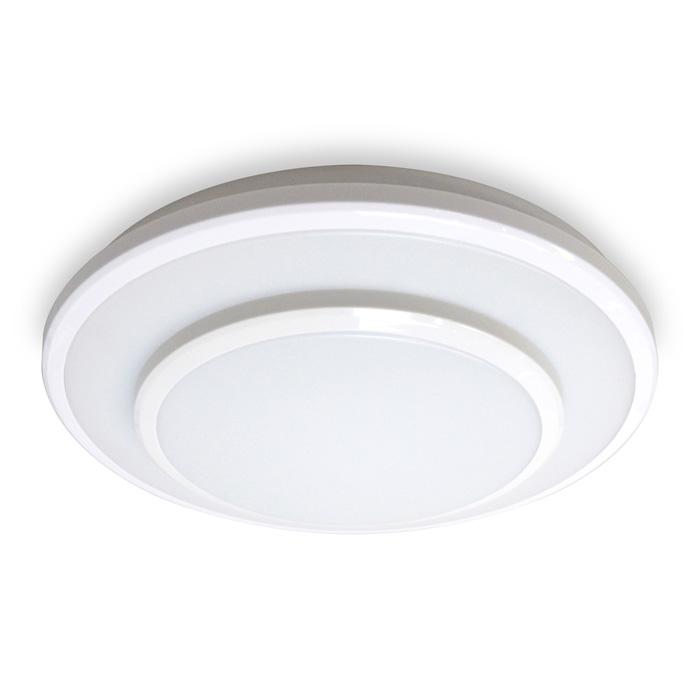 Накладной потолочный светильник WLR-16W Белый теплый
