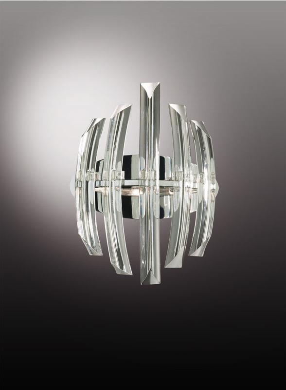 Бра 1983/2W Odeon LightНастенные и бра<br>1983/2W ODL11 509 хром Бра  G9 2*40W 220V VINCA. Бренд - Odeon Light. материал плафона - хрусталь. цвет плафона - прозрачный. тип цоколя - G9. тип лампы - галогеновая или LED. ширина/диаметр - 230. мощность - 40. количество ламп - 2.<br><br>популярные производители: Odeon Light<br>материал плафона: хрусталь<br>цвет плафона: прозрачный<br>тип цоколя: G9<br>тип лампы: галогеновая или LED<br>ширина/диаметр: 230<br>максимальная мощность лампочки: 40<br>количество лампочек: 2