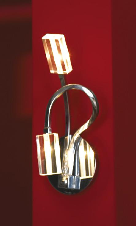Бра LSQ-4501-02 LussoleНастенные и бра<br>LSQ-4501-02. Бренд - Lussole. материал плафона - стекло. цвет плафона - прозрачный. тип цоколя - G4. тип лампы - галогеновая или LED. ширина/диаметр - 140. мощность - 20. количество ламп - 2.<br><br>популярные производители: Lussole<br>материал плафона: стекло<br>цвет плафона: прозрачный<br>тип цоколя: G4<br>тип лампы: галогеновая или LED<br>ширина/диаметр: 140<br>максимальная мощность лампочки: 20<br>количество лампочек: 2