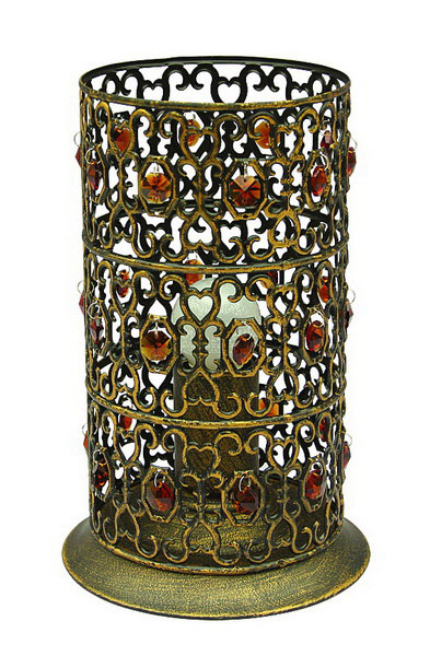Настольная лампа 2312-1T от Дивайн Лайт