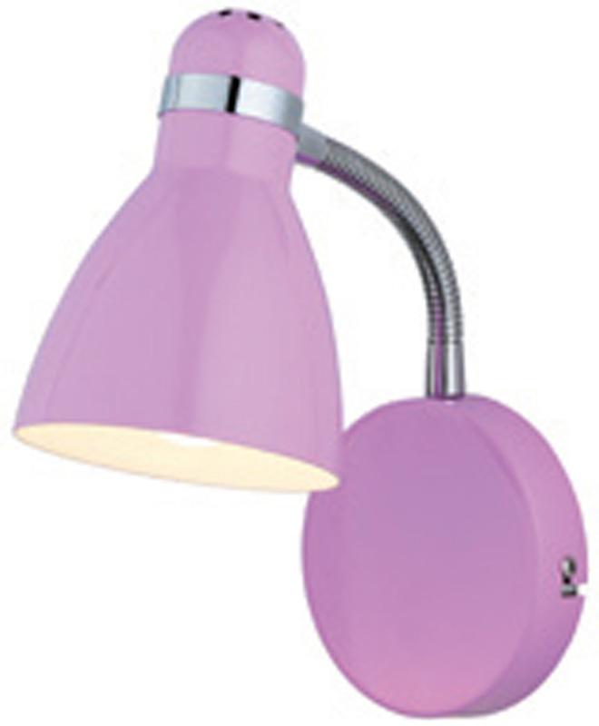 Бра 871810 MarkSojd&amp;LampGustafНастенные и бра<br>Бра. Бренд - MarkSojd&amp;LampGustaf. материал плафона - металл. цвет плафона - розовый. тип цоколя - E14. тип лампы - накаливания или LED. ширина/диаметр - 110. мощность - 40. количество ламп - 1.<br><br>популярные производители: MarkSojd&amp;LampGustaf<br>материал плафона: металл<br>цвет плафона: розовый<br>тип цоколя: E14<br>тип лампы: накаливания или LED<br>ширина/диаметр: 110<br>максимальная мощность лампочки: 40<br>количество лампочек: 1