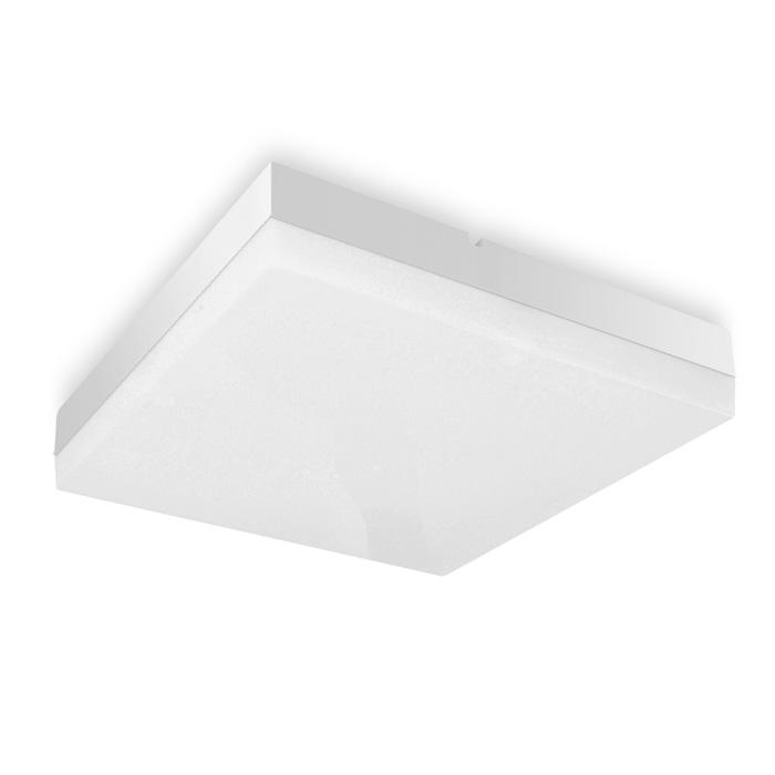Накладной потолочный светильник INS-12 Универсальный белый