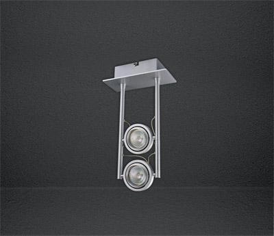 Накладной потолочный светильник Ladder 2 555.11 SDM Luce от Дивайн Лайт