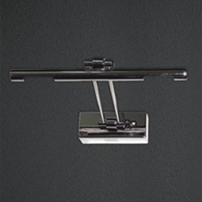 Светильник для картин или зеркал Gallery 544.11 SDM LuceДля картин и зеркал<br>Подсветка для картин 2Х50W G9. Бренд - SDM Luce.<br><br>популярные производители: SDM Luce
