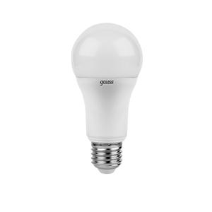 Лампа 12W 4100K Gauss светодиодная общего назначения