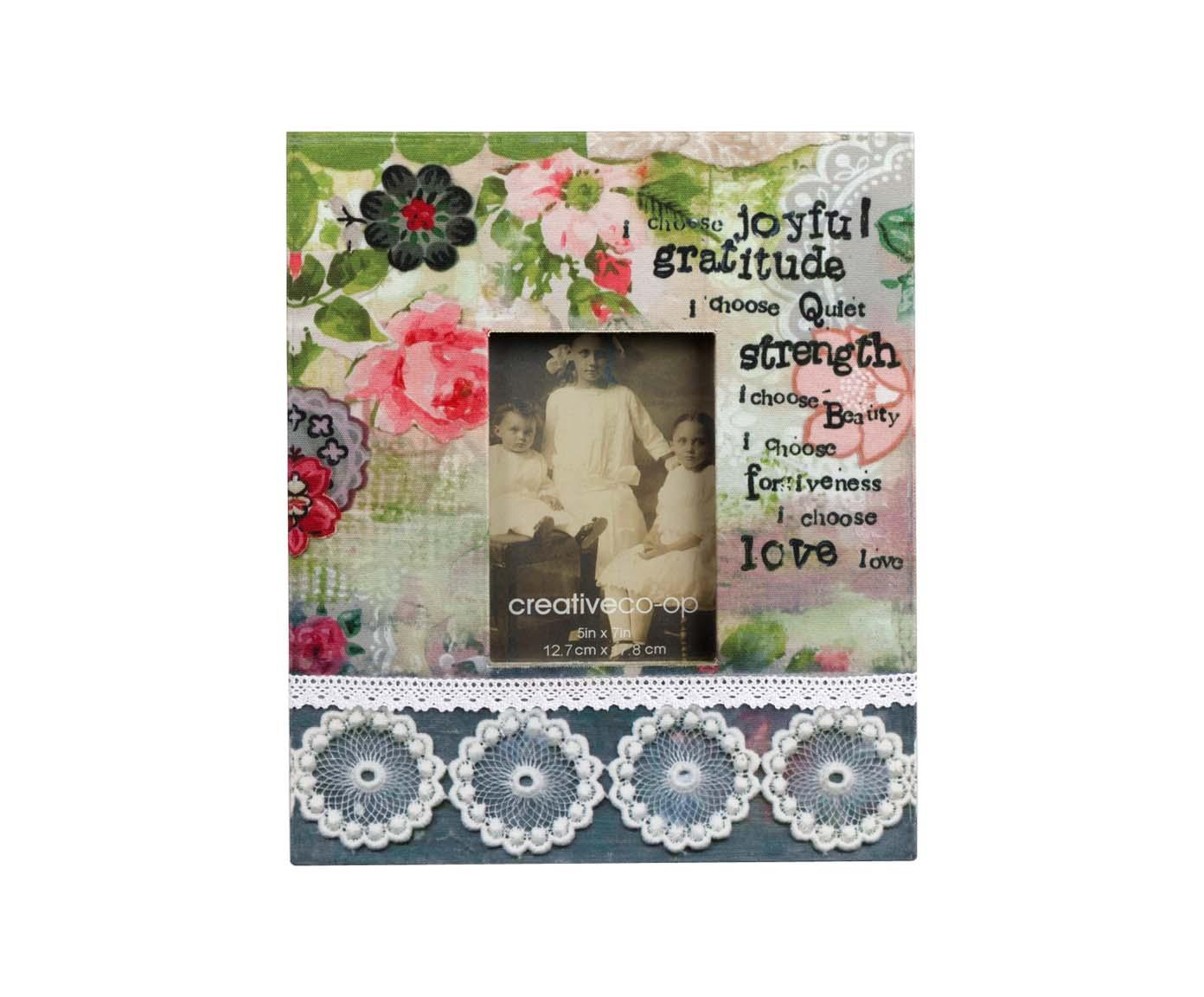 Рамка для фотографии Sentiments DG-HOME от Дивайн Лайт