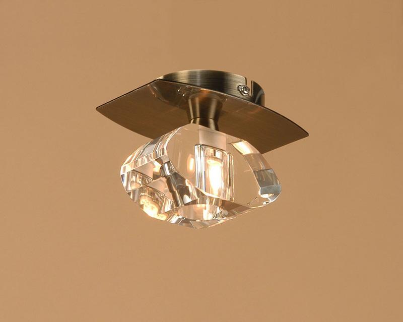 Точечный светильник 0560 Mantra от Дивайн Лайт