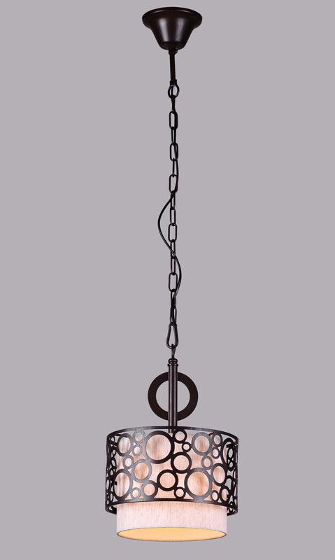 Подвесной  потолочный светильник 1146-1P от Дивайн Лайт