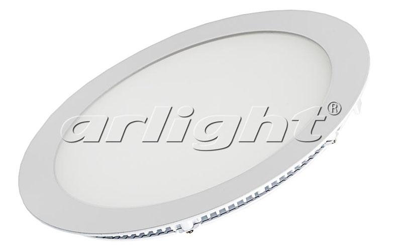 Потолочный светильник 020118 Arlightвстраиваемые<br>Тонкая панель 21Вт, белый круглый корпус. Цвет ДНЕВНОЙ БЕЛЫЙ 4000K, св.поток 1575-1680лм, CRI(Ra)&gt;80, угол 120°. Размер Ф225x25 мм, установка в отверстие 210 мм. Питание AC 110-240V, 21Вт, драйвер в комплекте (DC300mA, 55-65V).. Бренд - Arlight. материал плафона - пластик. цвет плафона - белый. тип лампы - LED. ширина/диаметр - 225. мощность - 21. количество ламп - 1.<br><br>популярные производители: Arlight<br>материал плафона: пластик<br>цвет плафона: белый<br>тип лампы: LED<br>ширина/диаметр: 225<br>максимальная мощность лампочки: 21<br>количество лампочек: 1