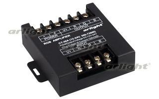 RGB-усилитель CT-30A (12-24V, 360-720W) Arlight от Дивайн Лайт