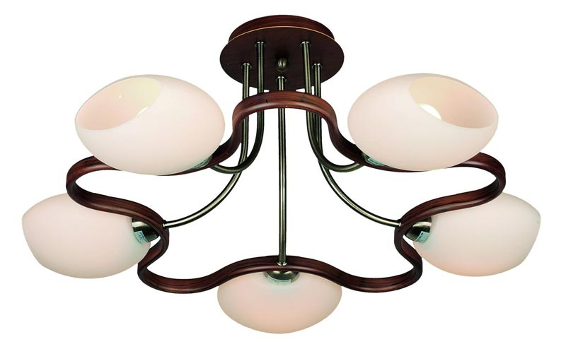 Потолочная люстра на штанге OML-26917-05 Omniluxна штанге<br>OML-26917-05. Бренд - Omnilux. материал плафона - стекло. цвет плафона - белый. тип цоколя - E14. тип лампы - накаливания или LED. ширина/диаметр - 270. мощность - 40. количество ламп - 5.<br><br>популярные производители: Omnilux<br>материал плафона: стекло<br>цвет плафона: белый<br>тип цоколя: E14<br>тип лампы: накаливания или LED<br>ширина/диаметр: 270<br>максимальная мощность лампочки: 40<br>количество лампочек: 5