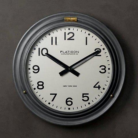 Часы Дифрент ROOMERSНастенные часы<br>. Бренд - ROOMERS. ширина/диаметр - 810. материал - Металл, Стекло. цвет - antiqued zinc.<br><br>популярные производители: ROOMERS<br>ширина/диаметр: 810<br>материал: Металл, Стекло<br>цвет: antiqued zinc
