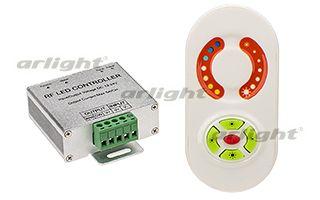 MIX-контроллер LN-RF5B (12-24V,120-240W,ПДУсенс) Arlight от Дивайн Лайт