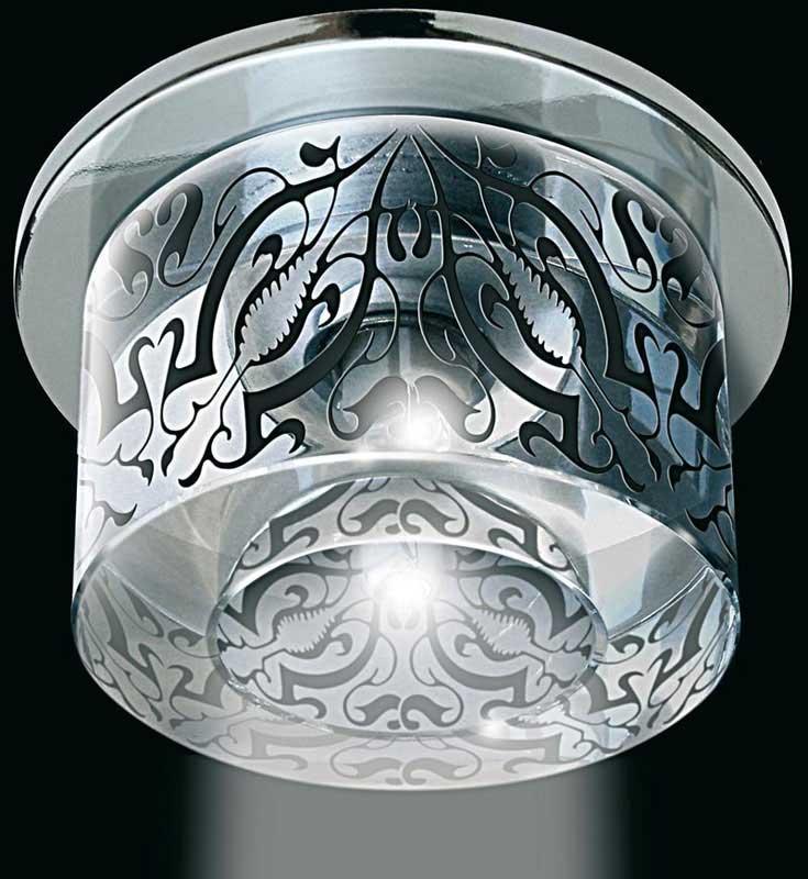 Точечный светильник 1652CR Gumarcrisвстраиваемые<br>Светильник декоративный. Бренд - Gumarcris. материал плафона - стекло. цвет плафона - черный. тип цоколя - G9. тип лампы - галогеновая или LED. ширина/диаметр - 10. мощность - 60. количество ламп - 1.<br><br>популярные производители: Gumarcris<br>материал плафона: стекло<br>цвет плафона: черный<br>тип цоколя: G9<br>тип лампы: галогеновая или LED<br>ширина/диаметр: 10<br>максимальная мощность лампочки: 60<br>количество лампочек: 1