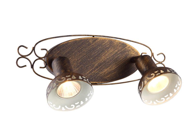 спот A5219AP-2BR ARTE LampСпоты<br>A5219AP-2BR. Бренд - ARTE Lamp. материал плафона - металл. цвет плафона - коричневый. тип цоколя - GU10. тип лампы - галогеновая или LED. ширина/диаметр - 140. мощность - 35. количество ламп - 2.<br><br>популярные производители: ARTE Lamp<br>материал плафона: металл<br>цвет плафона: коричневый<br>тип цоколя: GU10<br>тип лампы: галогеновая или LED<br>ширина/диаметр: 140<br>максимальная мощность лампочки: 35<br>количество лампочек: 2