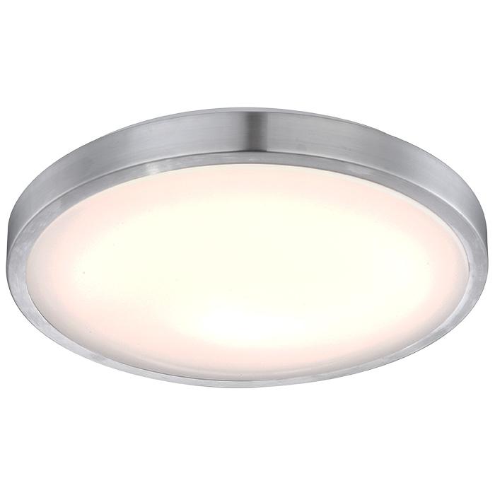 Накладной потолочный светильник 41687 Globoнакладные<br>41687. Бренд - Globo. материал плафона - пластик. цвет плафона - белый. тип лампы - LED. ширина/диаметр - 430. мощность - 0.5. количество ламп - 44.<br><br>популярные производители: Globo<br>материал плафона: пластик<br>цвет плафона: белый<br>тип лампы: LED<br>ширина/диаметр: 430<br>максимальная мощность лампочки: 0.5<br>количество лампочек: 44