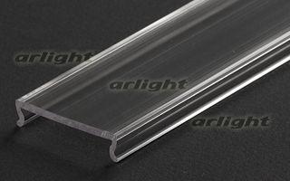 алюминиевый профиль 019626 Arlightэкраны<br>Прозрачный экран PC для профиля ARH-LINE-3750A. Длина 2м. Цена за 1м.. Бренд - Arlight.<br><br>популярные производители: Arlight