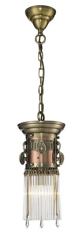 Потолочная люстра подвесная 664-01-56 Antique Brass N-Lightподвесные<br>1*60W, E27, 230V <br>D=170mm<br>H=388mm<br>(Clear Crystal)<br>HAND MADE<br>. Бренд - N-Light. материал плафона - стекло. цвет плафона - прозрачный. тип цоколя - E27. тип лампы - накаливания или LED. ширина/диаметр - 170. мощность - 60. количество ламп - 1.<br><br>популярные производители: N-Light<br>материал плафона: стекло<br>цвет плафона: прозрачный<br>тип цоколя: E27<br>тип лампы: накаливания или LED<br>ширина/диаметр: 170<br>максимальная мощность лампочки: 60<br>количество лампочек: 1