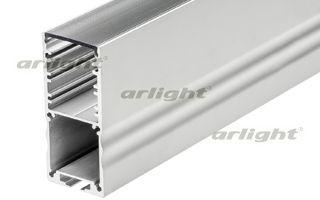 алюминиевый профиль 015384 Arlightпрофили<br>Алюминиевый профиль длина 2м в комплекте с прозрачным экраном. Материал экрана - PC, UV-защитный, ударопрочный. Размеры 30х67 мм. Размер отсека для блока питания 26х26мм. Бренд - Arlight. ширина/диаметр - 30.<br><br>популярные производители: Arlight<br>ширина/диаметр: 30