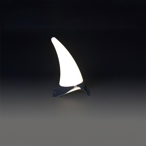 Настольная лампа 3811 MantraНастольные лампы<br>TABLE LAMP LEFT. Бренд - Mantra. материал плафона - стекло. цвет плафона - белый. ширина/диаметр - 197. мощность - 6.<br><br>популярные производители: Mantra<br>материал плафона: стекло<br>цвет плафона: белый<br>ширина/диаметр: 197<br>максимальная мощность лампочки: 6