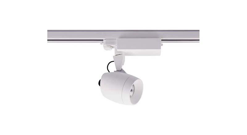 Светильник  DL18433/11WW-Track R White Donoluxсветильники<br>Donolux Светильник светодиодный, в шину, 15Вт 400мА, 1350LM, 3000К, IP20, 24°, D100 L143 мм, Белый+и. Бренд - Donolux. материал плафона - металл. цвет плафона - белый. тип лампы - LED. ширина/диаметр - 100. мощность - 15. количество ламп - 1.<br><br>популярные производители: Donolux<br>материал плафона: металл<br>цвет плафона: белый<br>тип лампы: LED<br>ширина/диаметр: 100<br>максимальная мощность лампочки: 15<br>количество лампочек: 1