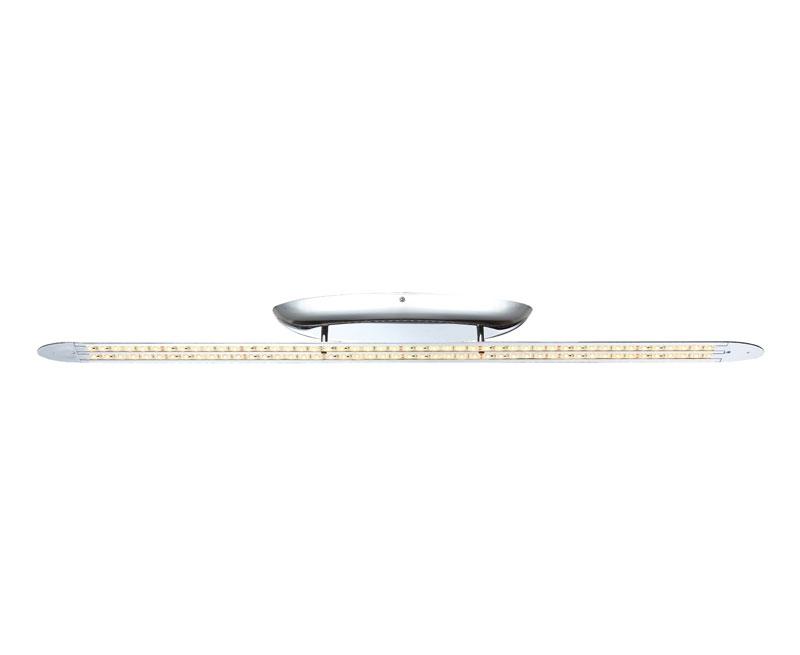 Накладной потолочный светильник 68041D Globoнакладные<br>68041D. Бренд - Globo. материал плафона - пластик. цвет плафона - прозрачный. тип лампы - LED. ширина/диаметр - 70. мощность - 14.8. количество ламп - 1.<br><br>популярные производители: Globo<br>материал плафона: пластик<br>цвет плафона: прозрачный<br>тип лампы: LED<br>ширина/диаметр: 70<br>максимальная мощность лампочки: 14.8<br>количество лампочек: 1