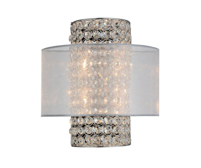 Бра SL941.101.04 ST-LuceНастенные и бра<br>Бра. Бренд - ST-Luce. материал плафона - хрусталь. цвет плафона - прозрачный. тип цоколя - G9. тип лампы - галогеновая или LED. ширина/диаметр - 325. мощность - 40. количество ламп - 4.<br><br>популярные производители: ST-Luce<br>материал плафона: хрусталь<br>цвет плафона: прозрачный<br>тип цоколя: G9<br>тип лампы: галогеновая или LED<br>ширина/диаметр: 325<br>максимальная мощность лампочки: 40<br>количество лампочек: 4
