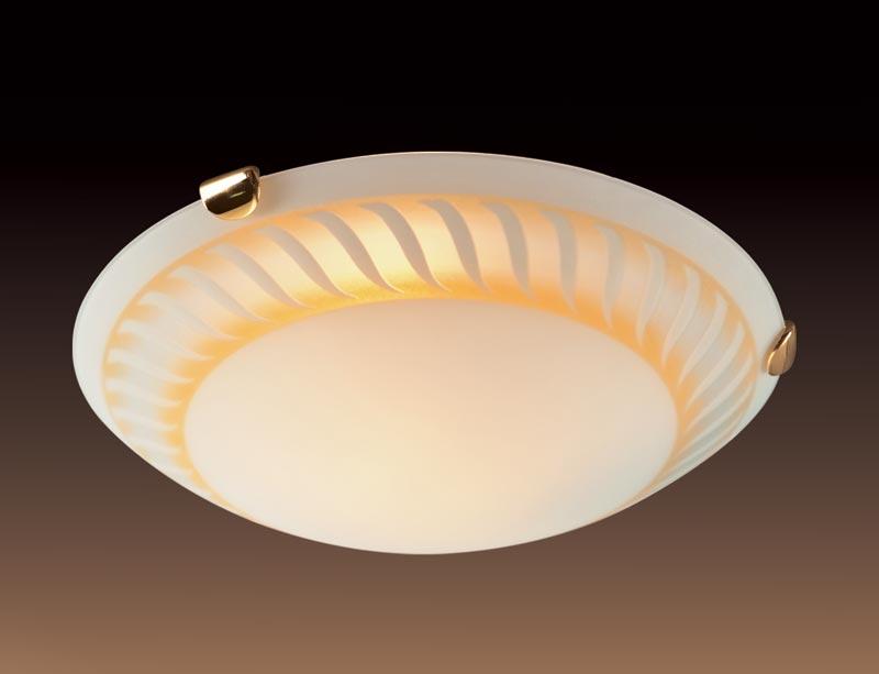 Накладной потолочный светильник 271 Sonexнакладные<br>271 FB06 048 золото Н/п светильник E27 2*100W 220V TURBINA AMBRA. Бренд - Sonex. материал плафона - стекло. цвет плафона - желтый. тип цоколя - E27. тип лампы - накаливания или LED. ширина/диаметр - 400. мощность - 100. количество ламп - 2.<br><br>популярные производители: Sonex<br>материал плафона: стекло<br>цвет плафона: желтый<br>тип цоколя: E27<br>тип лампы: накаливания или LED<br>ширина/диаметр: 400<br>максимальная мощность лампочки: 100<br>количество лампочек: 2