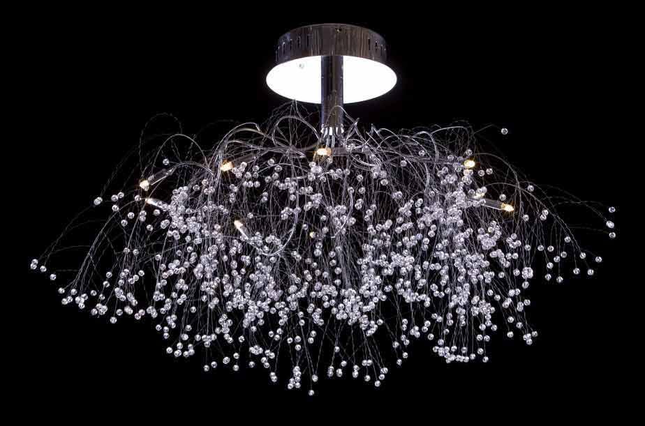 Потолочная люстра на штанге 123-107-09 VELANTEна штанге<br>потолочный. Бренд - VELANTE. тип цоколя - G4. тип лампы - галогеновая или LED. ширина/диаметр - 600. мощность - 20. количество ламп - 9. особенности - Дизайнерская люстра на штанге .<br><br>популярные производители: VELANTE<br>тип цоколя: G4<br>тип лампы: галогеновая или LED<br>ширина/диаметр: 600<br>максимальная мощность лампочки: 20<br>количество лампочек: 9<br>особенности: Дизайнерская люстра на штанге