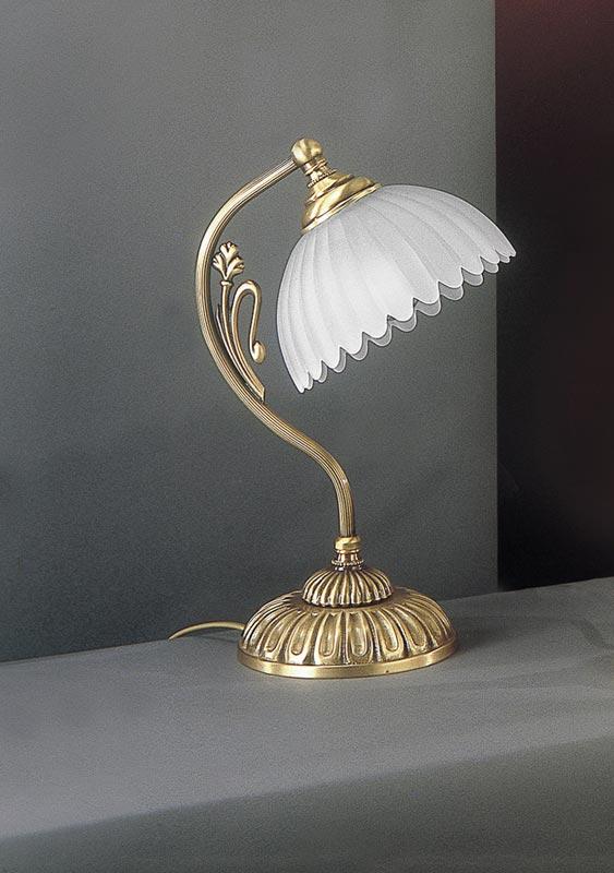 Настольная лампа P 2620 Reccagni AngeloНастольные лампы<br>P 2620. Бренд - Reccagni Angelo. материал плафона - стекло. цвет плафона - белый. тип цоколя - E27. тип лампы - накаливания или LED. ширина/диаметр - 200. мощность - 60. количество ламп - 1.<br><br>популярные производители: Reccagni Angelo<br>материал плафона: стекло<br>цвет плафона: белый<br>тип цоколя: E27<br>тип лампы: накаливания или LED<br>ширина/диаметр: 200<br>максимальная мощность лампочки: 60<br>количество лампочек: 1