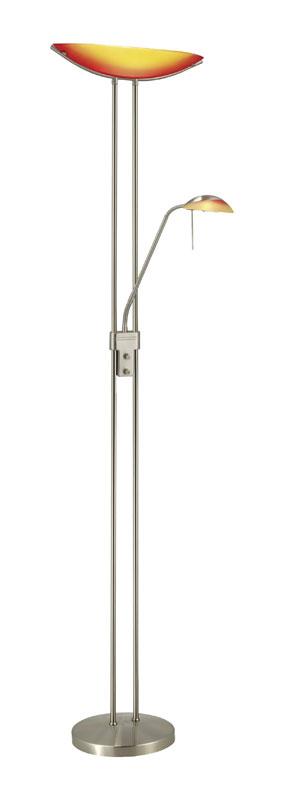Светильник напольный 27722 EGLOТоршеры и напольные светильники<br>Торшер BAYA, 1X230W;1X33W (R7S;G9), IP20 . Бренд - EGLO. материал плафона - стекло. цвет плафона - красный. тип цоколя - R7s. тип лампы - галогеновая или LED. ширина/диаметр - 280. мощность - 300. количество ламп - 1.<br><br>популярные производители: EGLO<br>материал плафона: стекло<br>цвет плафона: красный<br>тип цоколя: R7s<br>тип лампы: галогеновая или LED<br>ширина/диаметр: 280<br>максимальная мощность лампочки: 300<br>количество лампочек: 1