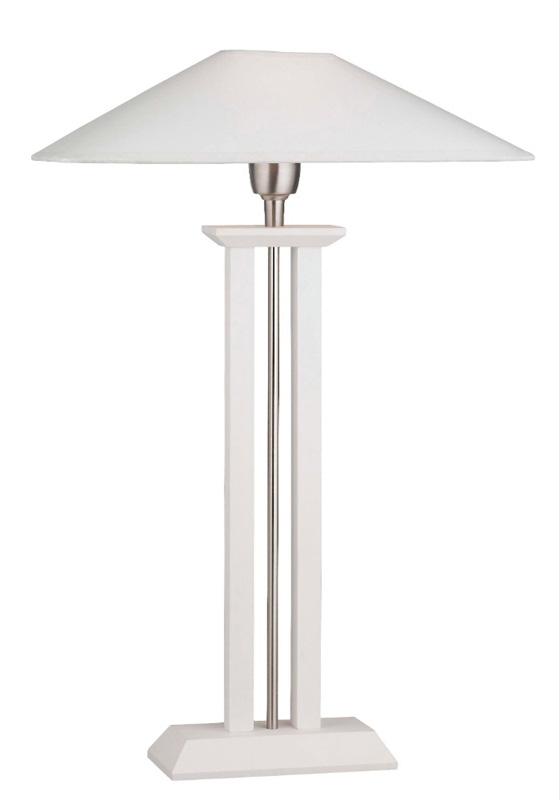 Настольная лампа 090029Настольные лампы<br>Настольная лампа. Бренд - MarkSojd&amp;LampGustaf. тип лампы - накаливания или LED. количество ламп - 1. тип цоколя - E14. мощность лампы - 40. цвет арматуры - белый. цвет плафона - белый. материал арматуры - дерево. материал плафона - ткань. высота - 600. ширина/диаметр - 210. длина - 390. степень защиты ip - 20. форма - круг. стиль - модерн. страна происхождения - Швеция. коллекция - MILLENIUM. напряжение - 220.<br><br>Бренд: MarkSojd&amp;LampGustaf<br>тип лампы: накаливания или LED<br>количество ламп: 1<br>тип цоколя: E14<br>мощность лампы: 40<br>цвет арматуры: белый<br>цвет плафона: белый<br>материал арматуры: дерево<br>материал плафона: ткань<br>высота: 600<br>ширина/диаметр: 210<br>длина: 390<br>степень защиты ip: 20<br>форма: круг<br>стиль: модерн<br>страна происхождения: Швеция<br>коллекция: MILLENIUM<br>напряжение: 220