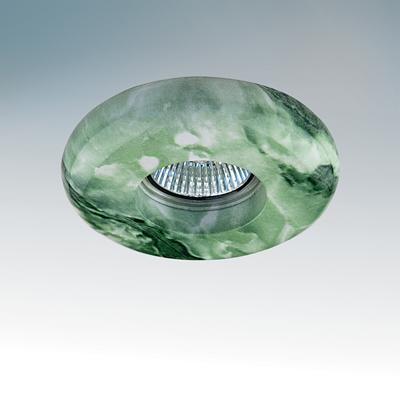 Точечный светильник 002744 Lightstarвстраиваемые<br>002744*** Светильник MARMARA VERDE MR16/HP16 ЗЕЛЕНЫЙ МРАМОР. Бренд - Lightstar. материал плафона - камень. цвет плафона - зеленый. тип цоколя - GU5.3. тип лампы - галогеновая или LED. ширина/диаметр - 110. мощность - 50. количество ламп - 1.<br><br>популярные производители: Lightstar<br>материал плафона: камень<br>цвет плафона: зеленый<br>тип цоколя: GU5.3<br>тип лампы: галогеновая или LED<br>ширина/диаметр: 110<br>максимальная мощность лампочки: 50<br>количество лампочек: 1