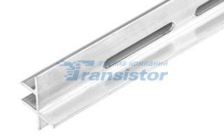 Алюминиевый Профиль TOP-GLASS8-3D-2000 Arlight от Дивайн Лайт