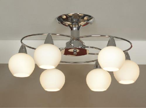 Потолочная люстра на штанге LSQ-4707-06 Lussoleна штанге<br>LSQ-4707-06. Бренд - Lussole. материал плафона - стекло. цвет плафона - белый. тип цоколя - E14. тип лампы - накаливания или LED. ширина/диаметр - 540. мощность - 40. количество ламп - 6.<br><br>популярные производители: Lussole<br>материал плафона: стекло<br>цвет плафона: белый<br>тип цоколя: E14<br>тип лампы: накаливания или LED<br>ширина/диаметр: 540<br>максимальная мощность лампочки: 40<br>количество лампочек: 6